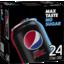 Photo of Pepsi Max Cube 375ml 24pk
