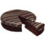Photo of Allied Ganached Chocolate Mudcake 600gm