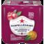 Photo of Sanpellegrino Italian Sparkling Drinks Melograno E Arancia (Pomegranate & Orange) 4 X 330ml Cans
