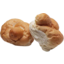 Photo of Bakers White Knot Rolls 6pk