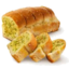 Photo of IGA Bakers Oven Bread Garlic Mini 328gm