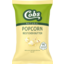 Photo of Cobs Best Ever Butter Natural Popcorn 90g