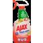 Photo of Ajax Spray N' Wipe Multipurpose Antibacterial Disinfectant Cleaner Trigger Spray Recycled Bottle Apple Citrus 500ml