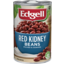 Photo of Edgell Beans Red Kidney 400gm