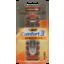Photo of Bic Hybrid Comfort Shaver 3 Blade Handle + 6 Cartridges