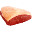 Photo of Beef Rump Cap Roast (Picanha)(Average size is 1.2kg)