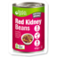Photo of Absolute Organics Red Kidney Beans 400g