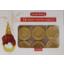 Photo of Lincoln Bakery Savry Pastry Shells 12pk