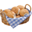 Photo of Sesame Seed Rolls 6 Pack