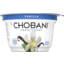 Photo of Chobani Vanilla Greek Yogurt 170g