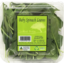Photo of Baby Spinach Leaves 120g Box