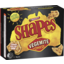 Photo of Arnott's Shapes Cracker Biscuits Vegemite & Cheese 165g
