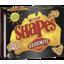 Photo of Arnott's Shapes Vegemite & Cheese 165g