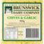 Photo of Brunswick Chive&Garlic Ch 225g