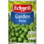 Photo of Edgell Garden Peas 420g