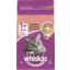 Photo of Whiskas 1+ Years Dry Cat Food Sardine & Prawn 1kg