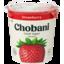 Photo of Chobani Strawberry Greek Yogurt 907g