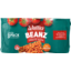 Photo of Wattie's Baked Beans In Tomato Sauce 3 Pack