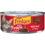 Photo of Friskies Cat Food Beef In Gravy Prime Filets 159g