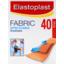 Photo of Elastoplast Plasters Extra Flexible Fabric 40 Pack