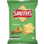 Photo of Smith's Crinkle Cut Chicken Chips