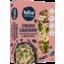 Photo of Ruffie Rustic Foods Linguine Carbonara With Portobello Mushrooms & Smoked Bacon 350g