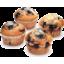 Photo of Blueberry Mini Muffin 8pk