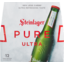 Photo of Steinlager Pure Ultra Lager 12 x 330ml Bottles