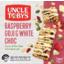 Photo of Uncle Tobys Museli Bars Raspberry Goji & Whitechocolate 175g