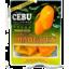 Photo of Cebu Dried Mango Slices 100g