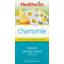 Photo of Healtheries Tea Bags Herbal Chamomile Lemon & Honey 20 Pack