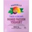Photo of Hansells Thick & Creamy Mango Passion Yoghurt Mix 220g