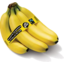 Photo of Bananas Fairtrade Bunched