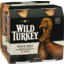 Photo of Wild Turkey Bourbon & Cola Cans