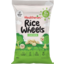 Photo of Healtheries Chicken Falvour Rice Wheels 6 Pack 126g