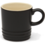 Photo of Le Creuset Stoneware Mug 350ml Satin Black