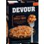 Photo of Devour® Smoky Beef Chilli Mac 400g