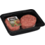 Photo of Hellers Burgers Beef & Onion Burger 4 Pack