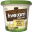 Photo of Five Am Organic Vanilla Bean Yoghurt 700g