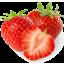 Photo of Organic Strawberries