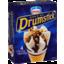 Photo of Peters Drumstick Vanilla 4 Cones