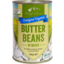 Photo of Chefs Choice - Butter Beans - 400g