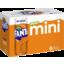Photo of Fanta No Sugar Orange Mini Soft Drink Cans 8x250ml