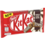 Photo of Kit Kat Triple Choc Whirl 45g