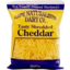 Photo of Cape Naturaliste Tasty Shredded Cheddar 500gm