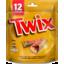 Photo of Twix 12 Pieces 174g