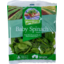 Photo of Rainbow Fresh Baby Spinach 120g