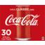 Photo of Coca Cola 30x375ml