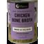 Photo of Nutra Organics - Chicken Broth Mushrooms - 125g