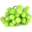 Photo of Green Grapes 500g